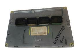 2004 Chrysler Pacifica 3.5L AT ECM PCM Engine Control Module | P05143317AA - $135.00