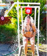 Soak 'n' Wet (Less expensive alternative to a Dunk Tank!) FALL SPECIAL! ... - $249.99