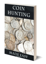 Coin Hunting Made Easy ~ Treasure Hunting - $12.95