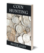 Coin Hunting Made Easy ~ Treasure Hunting - $12.95