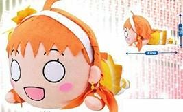 Love Live Sunshine Mega Jumbo Nesoberi Plush Doll Chika Takami Daisuki D... - $45.00