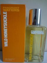 Bath & Body Works Wild Honeysuckle Fragrant Waters Perfume 10 fl oz / 29... - $130.00