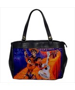 Oversize office lady bag coco - $50.00