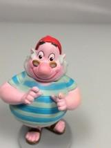 Disney Peter Pan Mr Smee plastic figure cake topper - $14.40