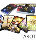 Mystic tarot deck 78 cards thumbtall
