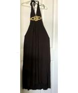 Sky Maxi Dress, Brown- XS - $108.90