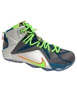 Nike Air Max Xll PRM Shoes size 11 - $199.00
