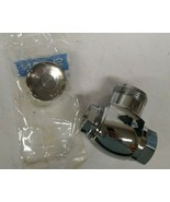 Sloan OPTIMA STOP ASSEMBLY H700A Chrome Plate Finish - 3308386 - $24.75