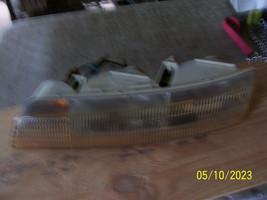 1994 1995 Lincoln Mark Viii 8 Left Headlight Oem Used - $216.81
