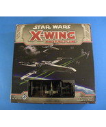Star Wars X-Wing Miniatures Core Set (Fantasy flight Games - $32.55