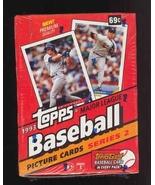 1993 TOPPS baseball wax box series 2 UNOPENED - SEALED - $39.99