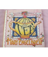 TIME FOR TEA BY MARY ENGELBREIT Collectable Book... - $10.00