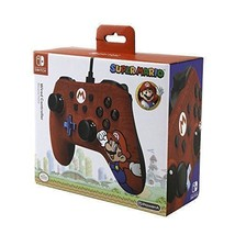 PowerA 1506261-01 Wired Controller for Nintendo Switch - Mario - $18.45