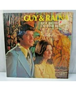 Guy & Ralna Give Me That Old Time Religion Ranwood 1973 Vinyl R8120 - $25.00