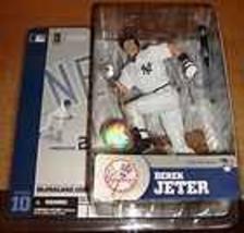 Derek Jeter Mcfarlane - Brand New - $27.99