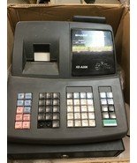 Sharp XE-A206 Cash Register Sold As Is For Parts Or Repair Only A-6 - $19.79