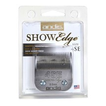 Andis SHOWEDGE 4SE(4FC/4F)BLADE Fit Most Oster,Wahl Clipper CLIP Faster,... - $36.87