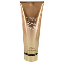 Victoria's Secret Bare Vanilla By Victoria's Secret Body Lotion 8 Oz For... - $18.44