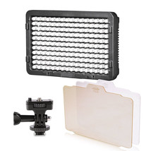 Dimmable Photo Studio On Camera Light for Digital SLR Cameras - $29.50