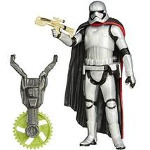 Awakening basic figure Star Wars the force captain of FISMA - $31.48