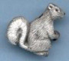 Ceramic Squirrel Bead - $5.00