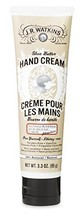 J.R. Watkins Hand Cream with Shea and Cocoa Butters, Coconut, 3.3 Ounce - $9.85