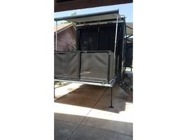 2019 Keystone FUZION 424 Fifth Wheel Toy Hauler For Sale In Norman, OK 73072 image 4