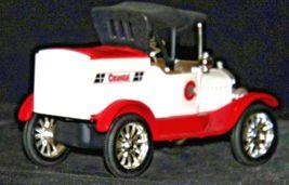 "ERTL Coastal Ford 1918 Replica Die-cast Model ""T"" Runabout Bank AA19-1638 Vint image 5"