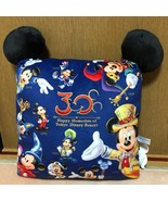 Tokyo Disney Resort 30th Anniversary Mickey Mouse The Happnes Year Cushion  - $68.31