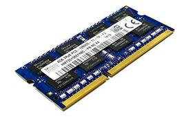 Hynix 4GB DDR3 Memory SO-DIMM 204pin PC3-12800S 1600MHz HMT351S6EFR8C-PB - $23.75