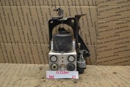 2001 2002 Lexus IS300 ABS Pump Control OEM 4454024010 Module 211-8B5 - $18.49