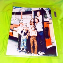 RARE THE PARTRIDGE FAMILY MUSIC SUPERSTAR 8 X 10 PROMO PHOTO PRINT - $4.46