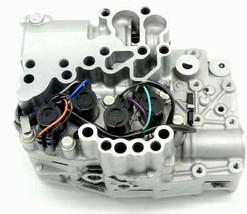 TR580 Transmission Valvebody Subaru Forester Impreza Legacy Outback image 1