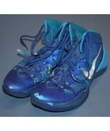 Nike Hyperdunk 2013 Tb Mens Royal Blue Basketball Shoes Sneakers 13 Worn - $14.50