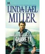 McKettricks of Texas: Garrett by Linda Lael Miller (2010, Hardback) - $8.00