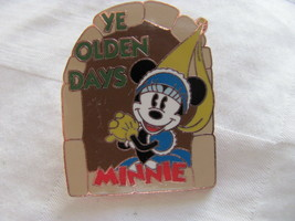 Disney Trading Pins 15239 12 Months of Magic - Ye Olden Days - $9.49