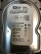WESTERN DIGITAL - WD800JD-22LSA0 - 80GB 7200 RPM HDD - $19.75