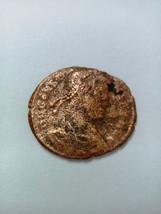 Roman coin ancient SLK 4 Free Shipping - $7.43