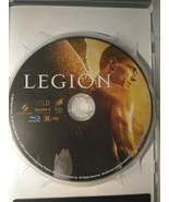 Legion Blu-ray Disc, 2010 - $1.95