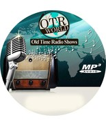 Lights Out Old Time Radio Shows OTR MP3 On CD 104 Episodes - $6.95