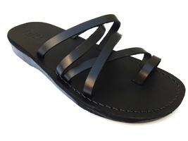 Leather Sandals for Women VENUS by SANDALIM Biblical Greek Roman Sandals - $39.83 CAD+