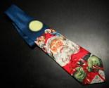 Tie ralph marlin rm holiday santas midnight ride 1999 01 thumb155 crop