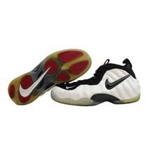 44793c2eb1e Nike Air Foamposite Pro White Black-True Red Class Of 97 624041-100