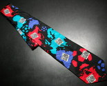 Tie ralph marlin rm style world cup continental soccer 1991 01 thumb155 crop