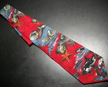Tie endangered species red underwater sea life 01 thumb155 crop