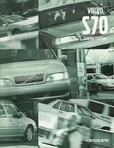2000 Volvo S70 SPECIAL EDITION brochure catalog US 00 GLT SE - $10.00