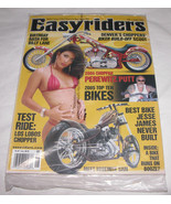 Easyriders Magazine Issue # 386 August 2005, Top 10 Bikes Free Shipping ... - $13.69