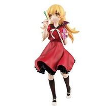 Banpresto - Figurine Bakemonogatari - Shinobu Oshino Monogatari EXQ 20cm... - $22.32