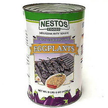 Grilled Eggplant Puree - 1 Boxes----Each Box Is 1 X(37.4LB) - $74.91