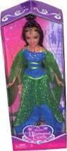 2008 Barbie&The Diamond Castle Dori Green&Blue Muse Doll-Mattel#N3935-New - $24.99